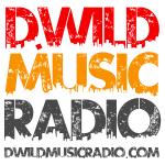Dwild MusicRadio logo