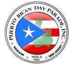 Puerto Rican Day Parade logo