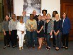 FoNPL trustees 2017