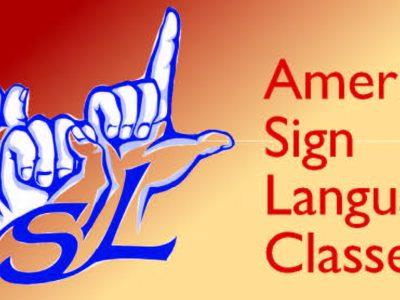 American Sign Language – Newark Public Library