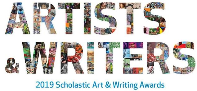 scholastic art and writing 2019