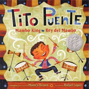 Books on the Move | Tito Puente: Mambo King @ Newark Public Library | Newark | New Jersey | United States