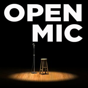 NJ's Loudest Latinx Voices & Open Mic @ Main Library | Newark | New Jersey | United States