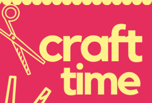 Craft Time at The Newark Public Library @ The Newark Public Library, 1st Floor Children's Room | Newark | New Jersey | United States