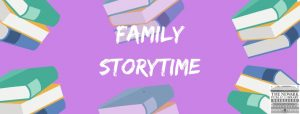 Family Storytime @ North End Branch | Newark | New Jersey | United States