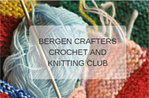 Bergen Crafters Crochet and Knitting Club @ Clinton Branch Library | Newark | New Jersey | United States