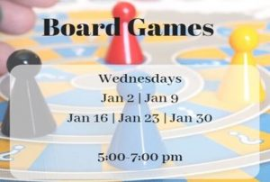 Board Games @ Branch Brook Branch | Pittsburgh | Pennsylvania | United States