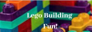 LEGO Building Fun @ Branch Brook Branch | Pittsburgh | Pennsylvania | United States