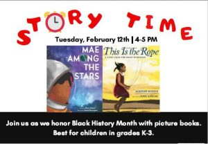 Afterschool Storytime @ North End Branch Library | Newark | New Jersey | United States