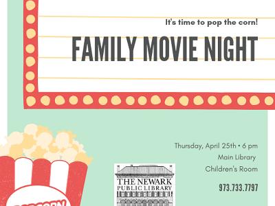 movies – Newark Public Library