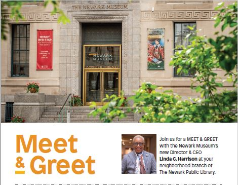 Newark Public Library – Read Learn Know Grow
