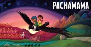 Children's Fest | Pachamama @ The Newark Public Library, Centennial Hall
