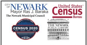 U.S. Census Job Fairs at NPL Community Library Branches @ Branch Brook Branch Library