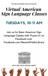 ASL Classes