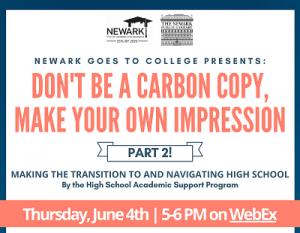 Don't Be A Carbon Copy, Make Your Own Impression! {Part 2}