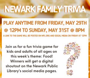 Newark Family Trivia
