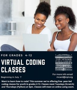 Virtual Coding Classes